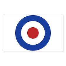 RAF Roundel Decal