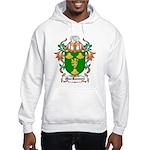 MacRannell Coat of Arms Hooded Sweatshirt