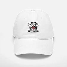 Sardegna Italia Baseball Baseball Cap