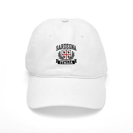 Sardegna Italia Cap