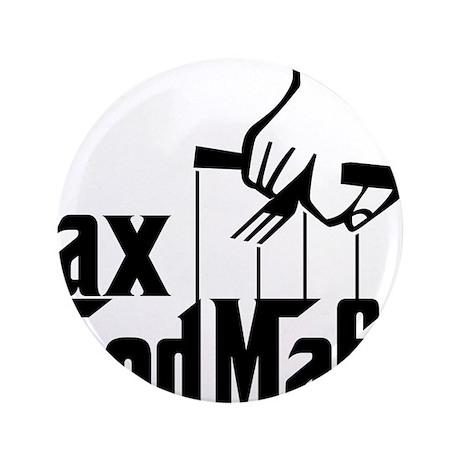 """Jax Food Mafia 3.5"""" Button"""