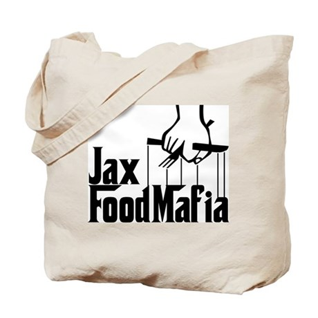 Jax Food Mafia Tote Bag