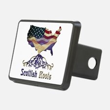 American Scottish Roots Hitch Cover