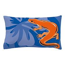 Newt Pillow Case