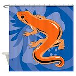 Newt Shower Curtain