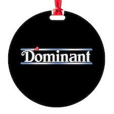 Dominant Ornament