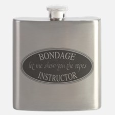 Bondage Instructor Flask