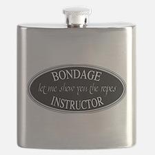 Bondage Instructor Flask