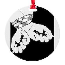 Bondage Ornament