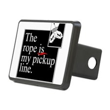Pickup Line Hitch Cover