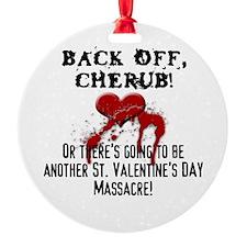 Massacre Ornament