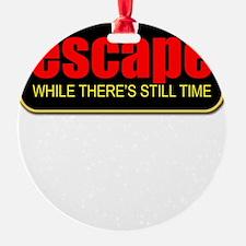 Escape Centered Square.png Ornament