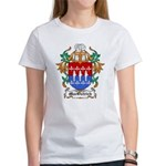 MacOstrich Coat of Arms Women's T-Shirt