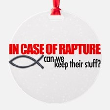 Rapture Ornament