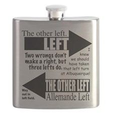 The Other Left Flask