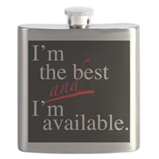 Best Available Flask
