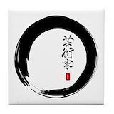 Zen Drink Coasters