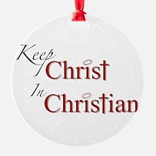 Christian Basic.png Ornament