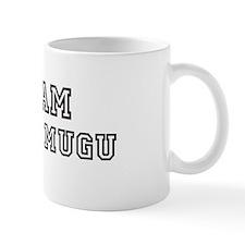 Team Point Mugu Mug
