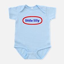 Little Lilly Infant Bodysuit