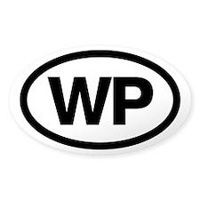 Why Kiki People, WP Decal