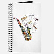 Wild Saxophone Journal