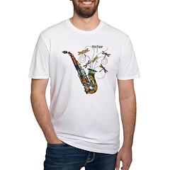 Wild Saxophone Shirt