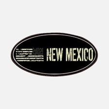 Black Flag: New Mexico Patch