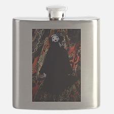 Zelda Flask