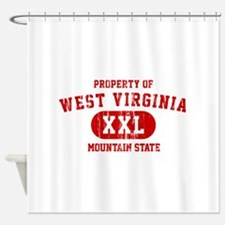 Property of West Virginia, Mountain State Shower C