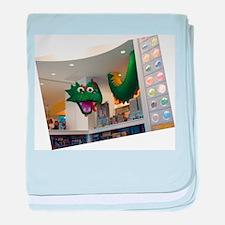 Lego-Dragon01_DSC05145.jpg baby blanket