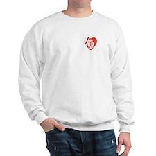USCG Moms Division Sweatshirt
