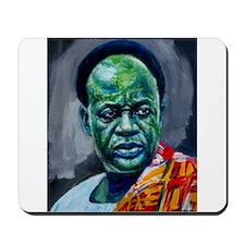 Kwame Nkrumah Mousepad