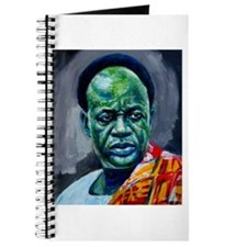 Kwame Nkrumah Journal