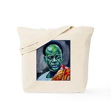 Kwame Nkrumah Tote Bag