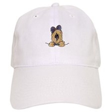 Pocket Briard Baseball Cap