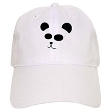 The Panda Baseball Cap