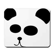 The Panda Mousepad