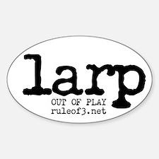 Unique Larps Decal