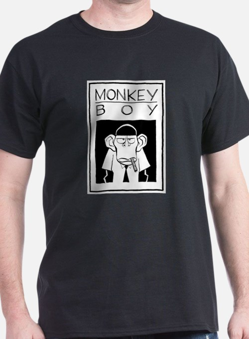 Monkey Boy T-Shirt