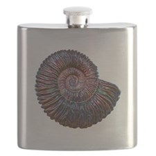 Ammonite.png Flask