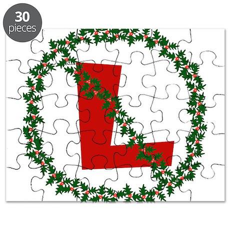 No L, Noel Puzzle