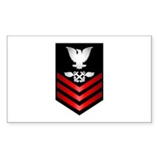 Navy Aviation Boatswain's Mate First Class Decal