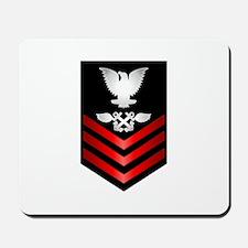 Navy Aviation Boatswain's Mate First Class Mousepa