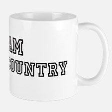 Team Canyon Country Mug