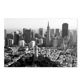 Coit tower notecards Stationery