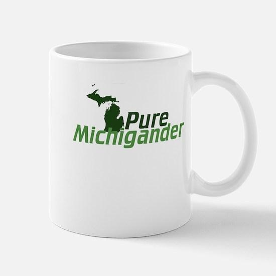 Michigan Mug