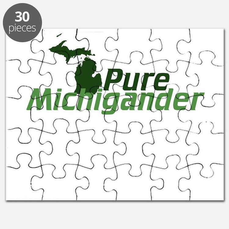 Michigan Puzzle
