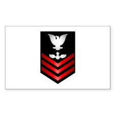 Navy Aviation Ordnanceman First Class Decal