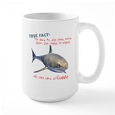 Shark Tears Mug